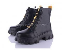 Ботинки (деми) ITTS E603-6