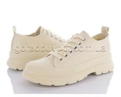 Кроссовки Violeta 20-868 beige