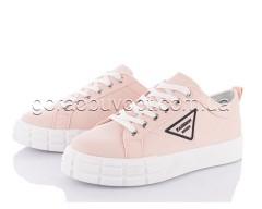Кроссовки Violeta 20-875 pink